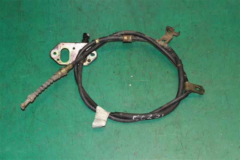Трос ручника Mazda Atenza Sport GG3S L3 2004 задний левый