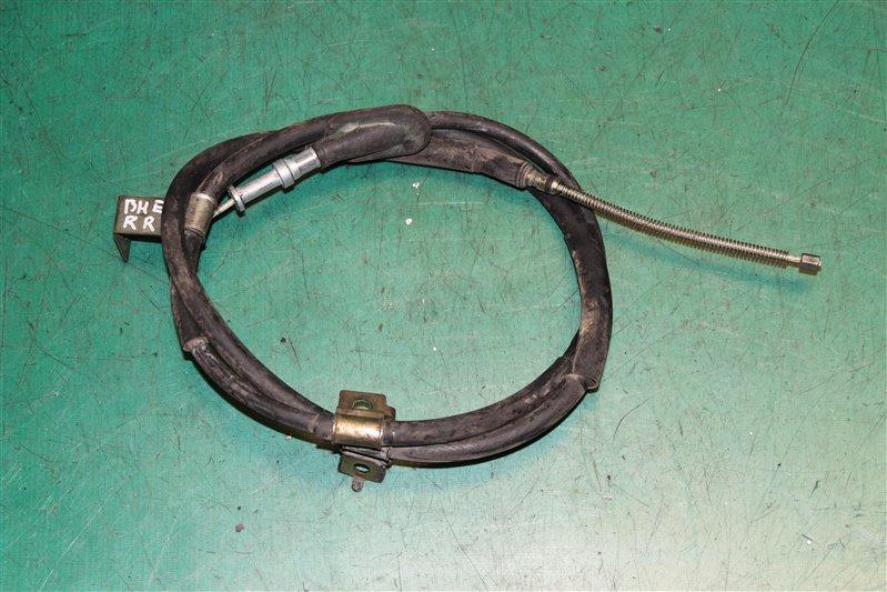Трос ручника Subaru Legasy BHE EZ30 2000 задний правый