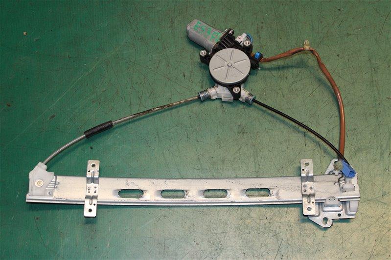 Стеклоподъемник Honda Civic Ferio ES3 D17A 2003 передний левый