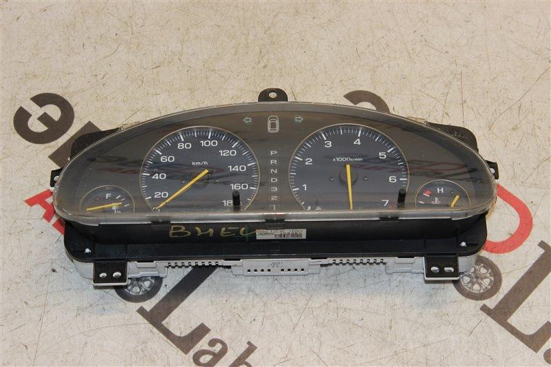 Панель приборов Subaru Legasy BHE EZ30 2000