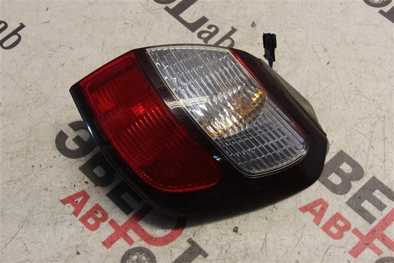 Стоп-сигнал Subaru Legasy BHE EZ30 2000 правый