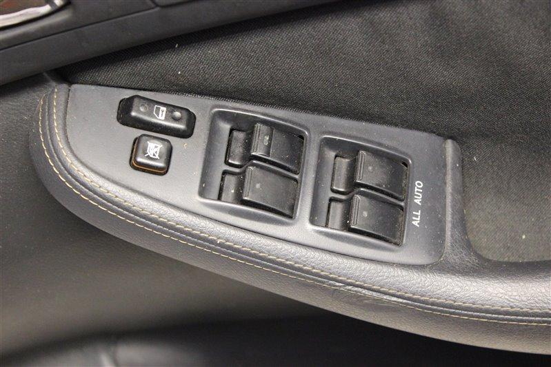 Блок управления стеклоподъемниками Toyota Avensis AZT250 1AZ-FSE 2006