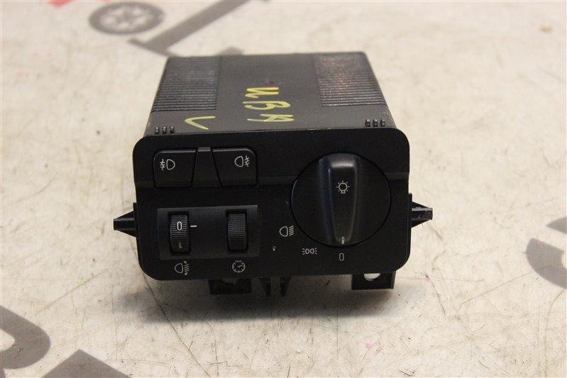 Блок управления светом Bmw 3-Series 318I E46 N42 (2000CC/105KW) 08.01.2002