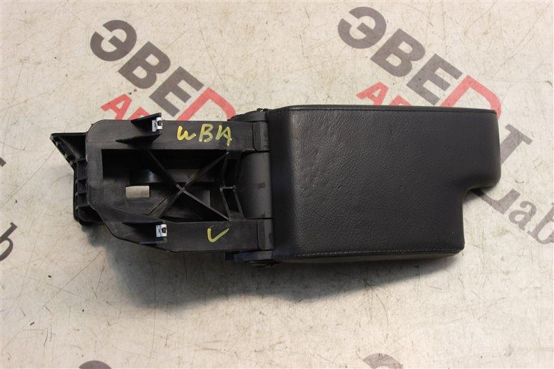 Подлокотник Bmw 3-Series 318I E46 N42 (2000CC/105KW) 08.01.2002