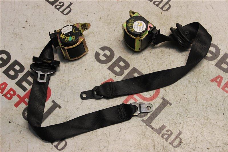 Ремень безопасности Bmw 3-Series 318I E46 N42 (2000CC/105KW) 08.01.2002