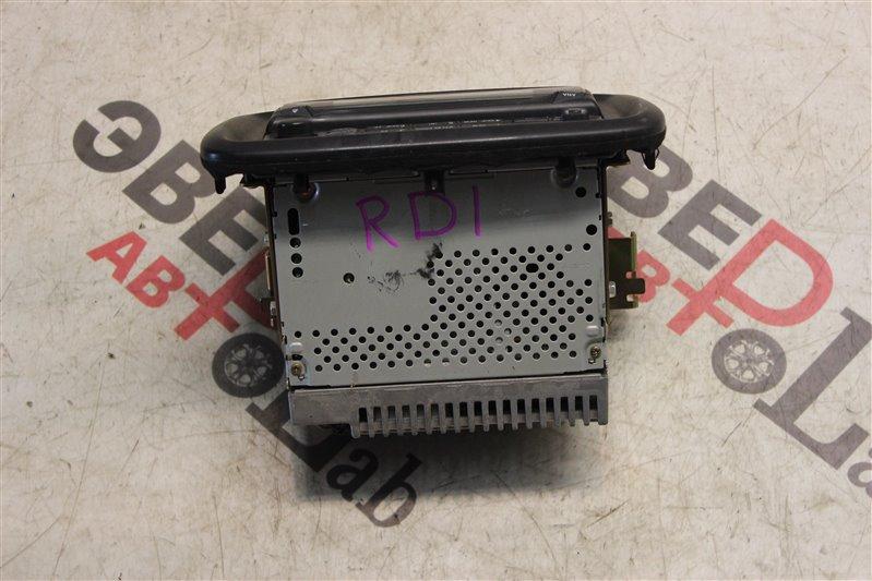 Магнитофон Honda Cr-V RD1 B20B 1998