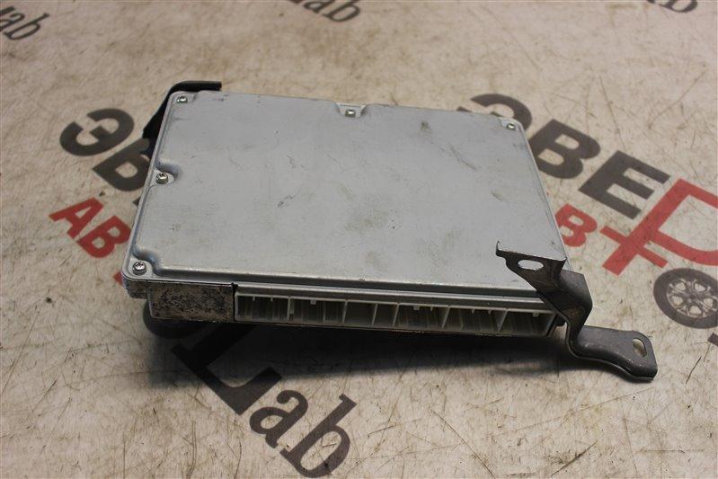 Блок управления efi Toyota Avensis AZT250 1AZ-FSE 2006