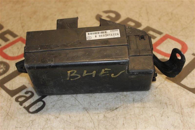 Блок предохранителей Subaru Legasy BHE EZ30 2000