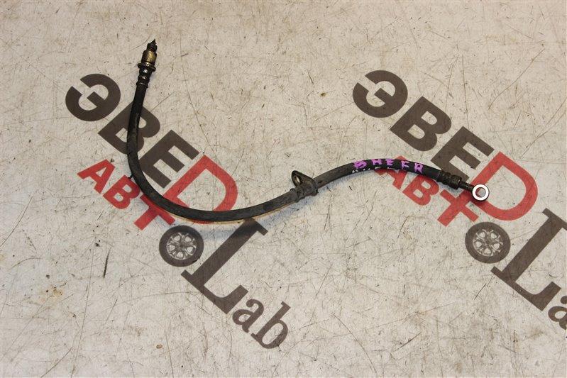 Шланг тормозной Subaru Legasy BHE EZ30 2000 передний правый