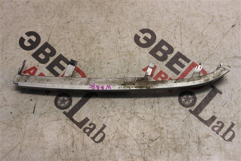 Планка под фары Bmw 3-Series 318I E46 N42 (2000CC/105KW) 08.01.2002 передняя правая