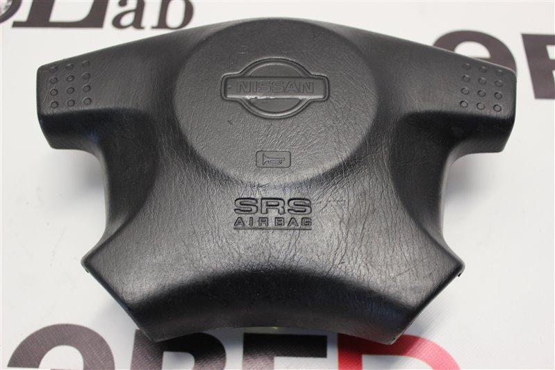 Подушка безопасности Nissan Bluebird HNU14 SR20 (DE) 1999