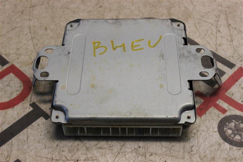 Блок управления efi Subaru Legasy BHE EZ30 2000