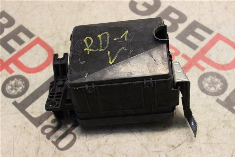 Блок предохранителей Honda Cr-V RD1 B20B 1998