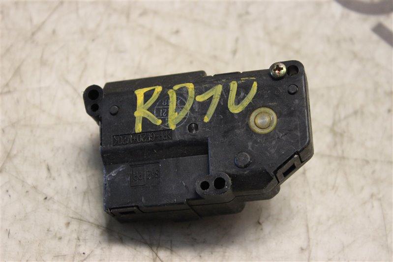 Сервопривод режима печки Honda Cr-V RD1 B20B 1998