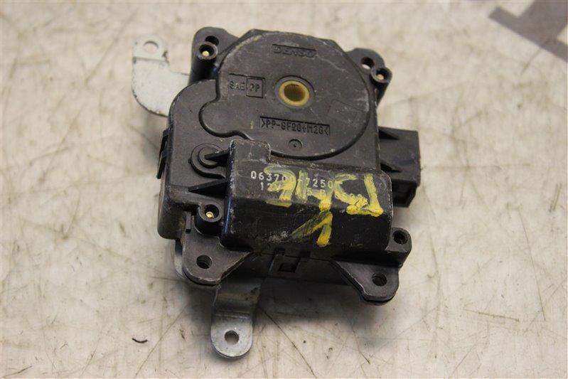 Сервопривод режима печки Subaru Legasy BHE EZ30 2000