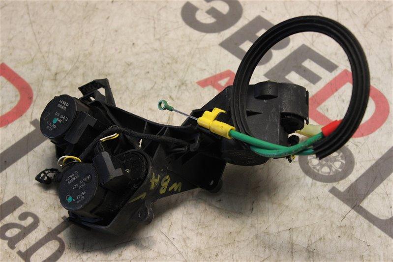 Сервопривод режима печки Bmw 3-Series 318I E46 N42 (2000CC/105KW) 08.01.2002
