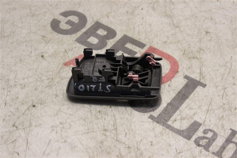 Ручка двери внутренняя Toyota Corona Premio ST210 3S-FSE 1999 передняя правая