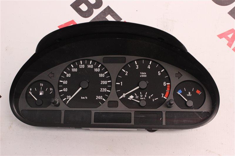 Панель приборов Bmw 3-Series 318I E46 N42 (2000CC/105KW) 08.01.2002