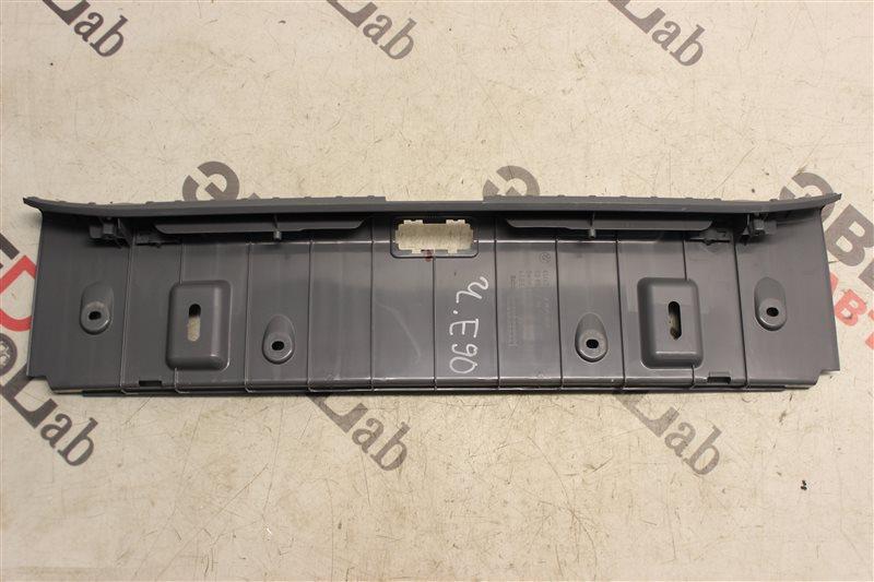 Крышка петли багажника Bmw 3-Series 323I E90 N52B25A 2008