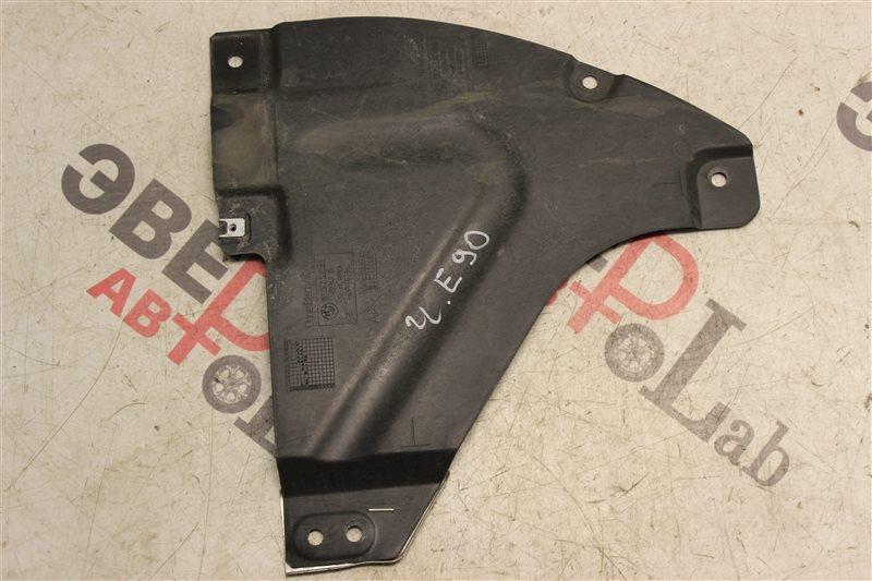 Защита днища Bmw 3-Series 323I E90 N52B25A 2008