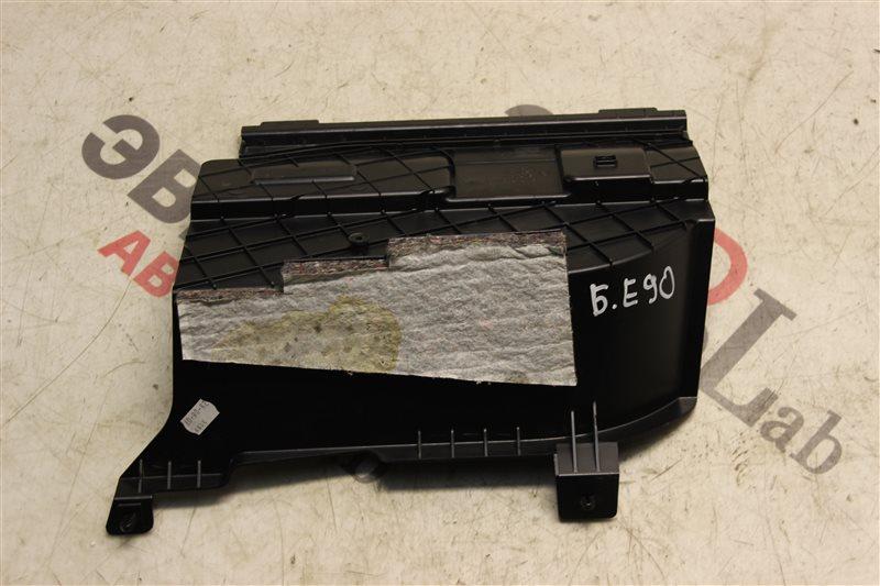 Пластик багажника Bmw 3-Series 320I Touring E91 N46B20B 2008
