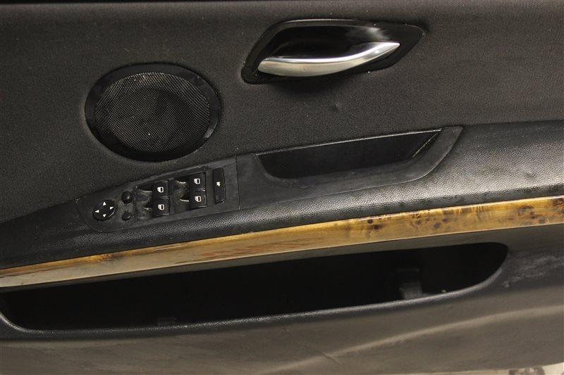 Блок управления стеклоподъемниками Bmw 3-Series 320I Touring E91 N46B20B 2008