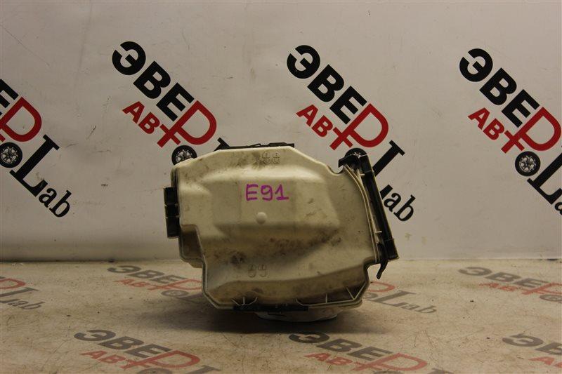 Защита блока двс Bmw 3-Series 320I Touring E91 N46B20B 2008