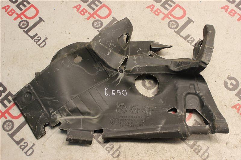 Уплотнительная резинка Bmw 3-Series 320I Touring E91 N46B20B 2008 задняя