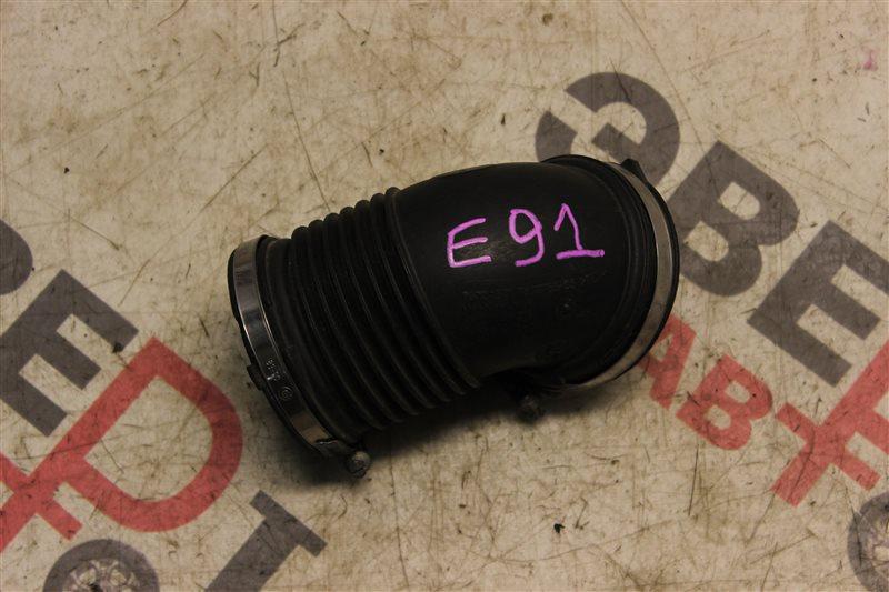 Гофра воздушного фильтра Bmw 3-Series 320I Touring E91 N46B20B 2008