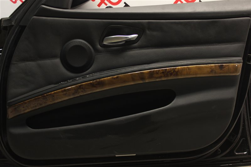 Обшивка двери Bmw 3-Series 323I E90 N52B25A 2008 передняя правая