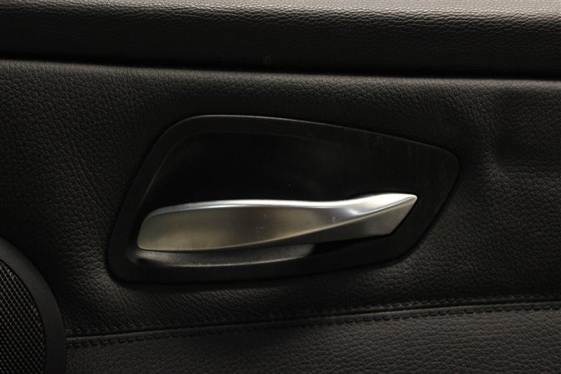 Ручка двери внутренняя Bmw 3-Series 323I E90 N52B25A 2008 передняя правая