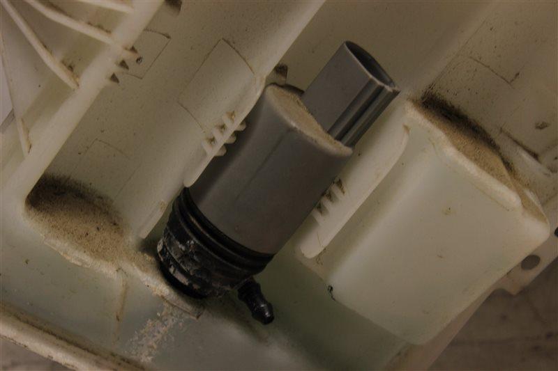 Моторчик бачка омывателя Bmw 3-Series 323I E90 N52B25A 2008