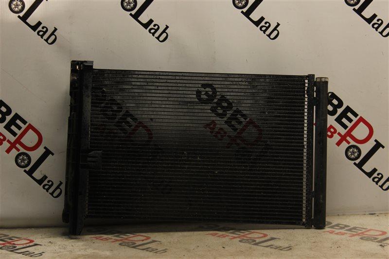 Радиатор кондиционера Bmw 3-Series 323I E90 N52B25A 2008
