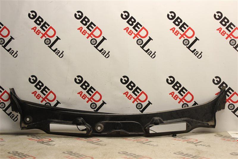 Решетка под лобовое стекло Bmw 3-Series 323I E90 N52B25A 2008