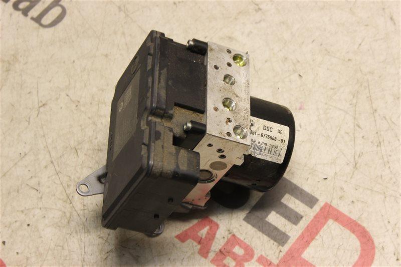 Блок abs Bmw 3-Series 323I E90 N52B25A 2008