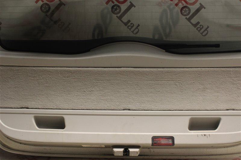 Обшивка двери багажника Bmw 3-Series 320I Touring E91 N46B20B 2008