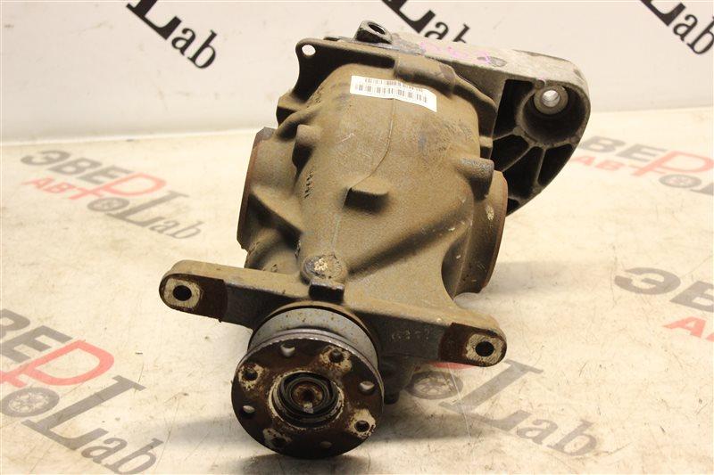 Редуктор Bmw 3-Series 323I E90 N52B25A 2008