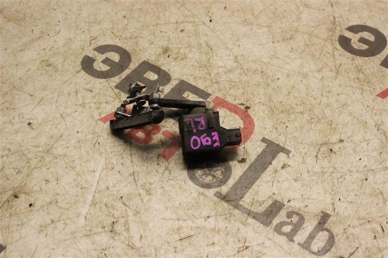 Датчик корректора фар Bmw 3-Series 323I E90 N52B25A 2008 задний левый