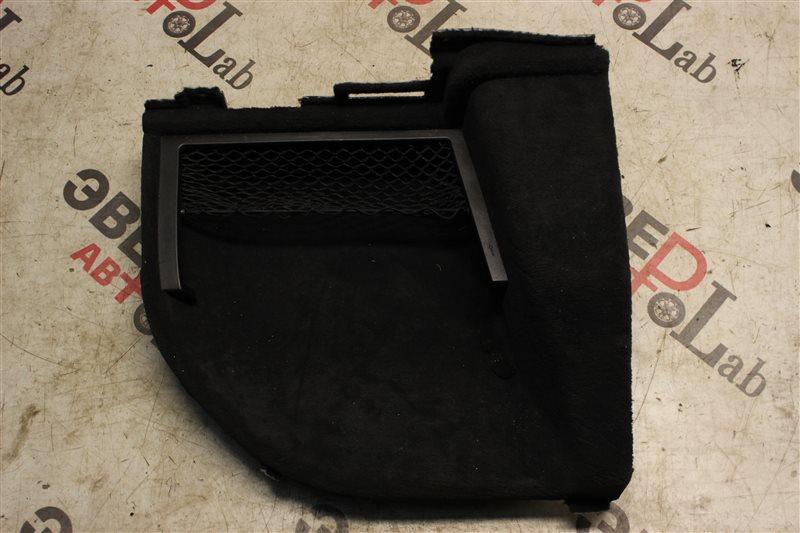 Обшивка багажника Bmw 3-Series 320I Touring E91 N46B20B 2008