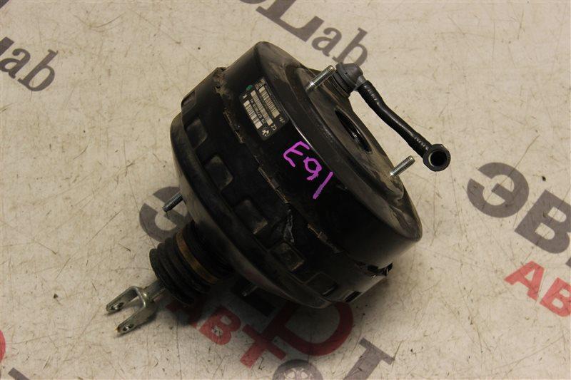 Вакуумный усилитель Bmw 3-Series 320I Touring E91 N46B20B 2008
