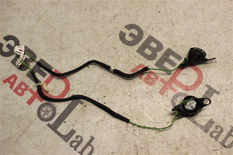 Динамик Bmw 3-Series 318I E46 N42 (2000CC/105KW) 08.01.2002 верхний