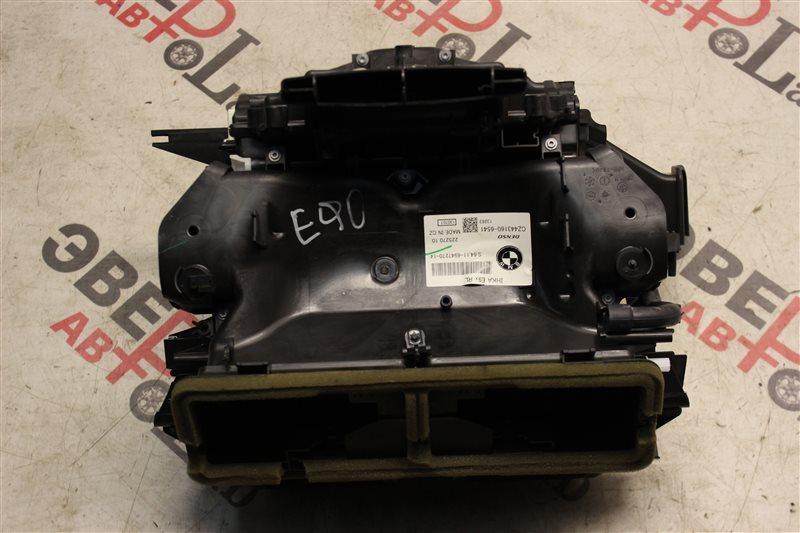 Корпус печки Bmw 3-Series 323I E90 N52B25A 2008