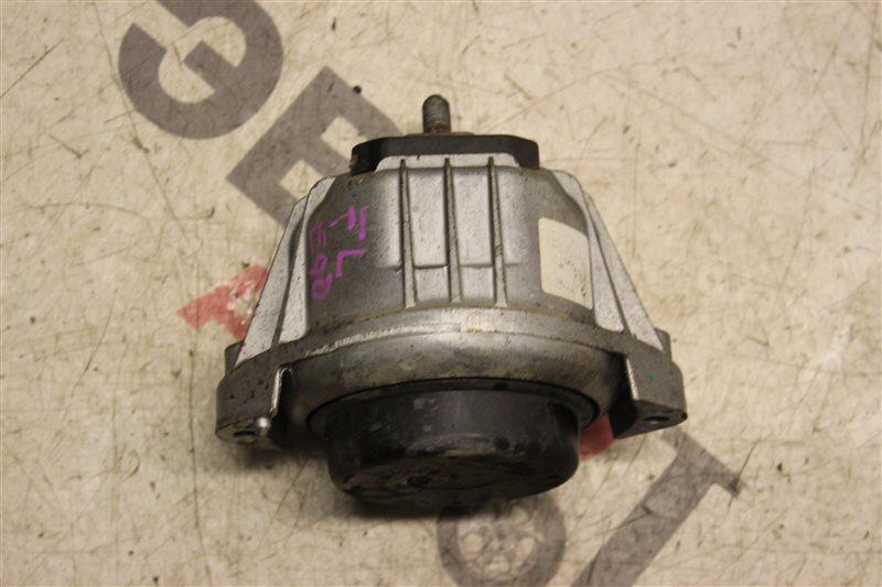 Подушка двигателя Bmw 3-Series 323I E90 N52B25A 2008 передняя левая