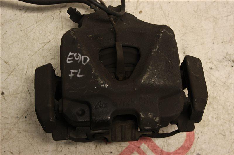 Суппорт Bmw 3-Series 323I E90 N52B25A 2008 передний левый