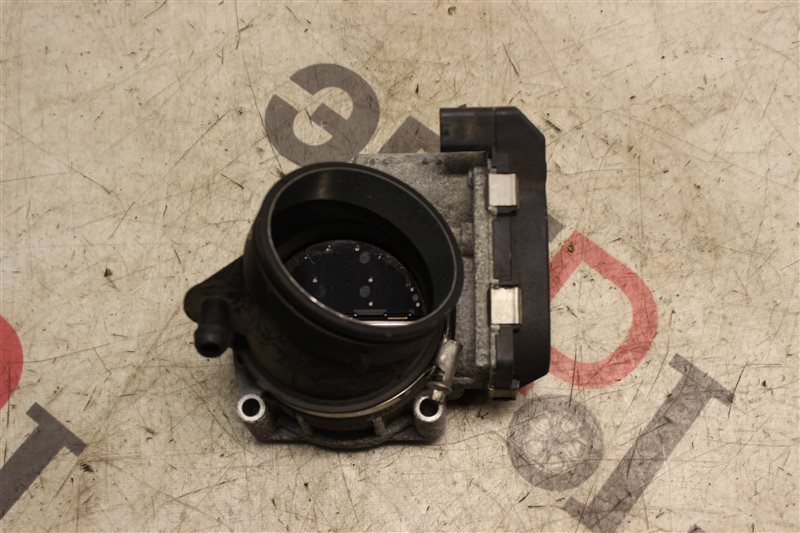 Дроссельная заслонка Bmw 3-Series 323I E90 N52B25A 2008