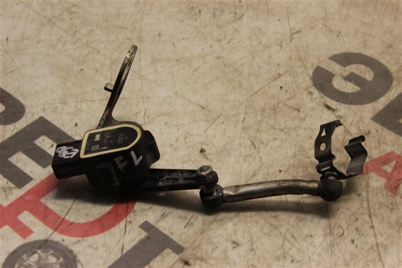 Датчик корректора фар Bmw 3-Series 323I E90 N52B25A 2008 передний левый