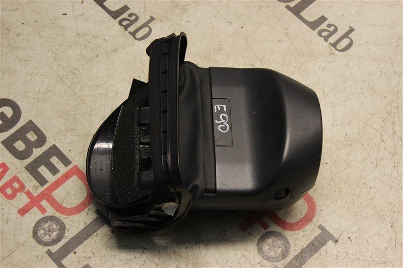 Кожух рулевой колонки Bmw 3-Series 323I E90 N52B25A 2008