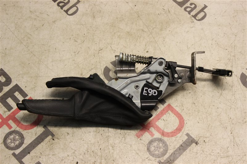 Ручка ручного тормоза Bmw 3-Series 323I E90 N52B25A 2008