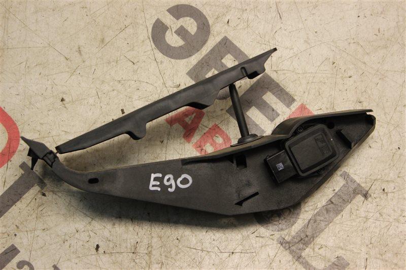 Педаль газа Bmw 3-Series 323I E90 N52B25A 2008