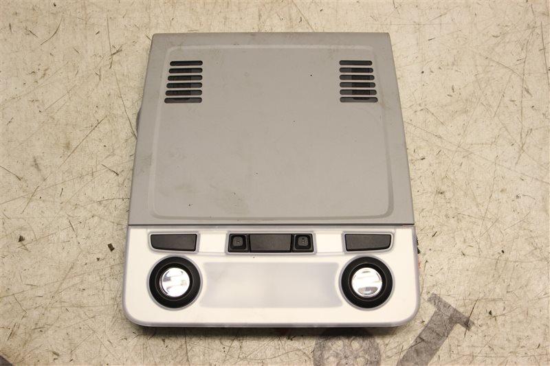 Плафон Bmw 3-Series 323I E90 N52B25A 2008 задний